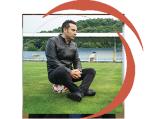 Müzik ve Spor Aşığı Bir Hekim: Ferhat Göçer