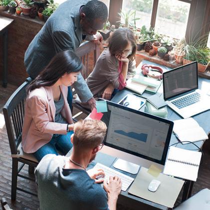 Şirket İçi Etkili İletişim FİRMALARI BÜYÜTÜYOR - İnsan Kaynakları - Mono – Ortadoğu Holding Kurumsal İletişim Mecrası
