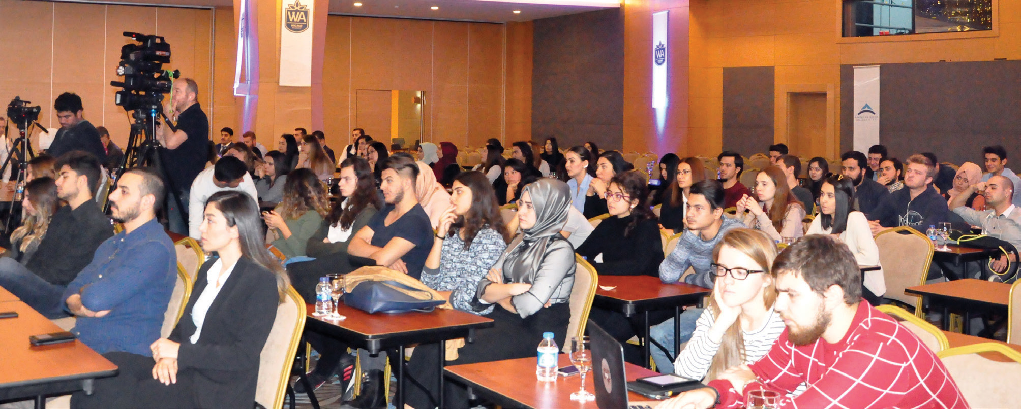 Nitelikli İş Gücü İçin Wome Akademi - TURİZM - Mono – Ortadoğu Holding Kurumsal İletişim Mecrası