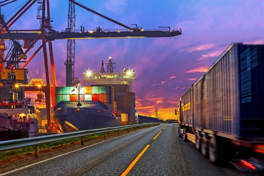 Uluslararası Ticarette Stratejik Sektör: LOJİSTİK - LOJİSTİK - Mono – Ortadoğu Holding Kurumsal İletişim Mecrası