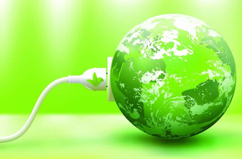 TÜRKİYE, ÇEVRECİ ENERJİNİN MERKEZ ÜSSÜ OLMA YOLUNDA - Enerji - Mono – Ortadoğu Holding Kurumsal İletişim Mecrası