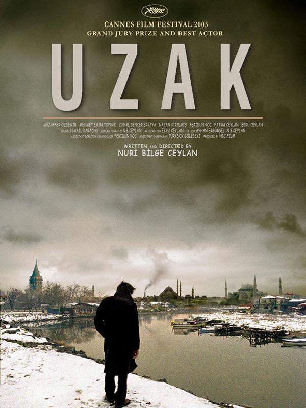 Uluslararasi ödül Alan Türk Filmleri Kültür Sanat Mono